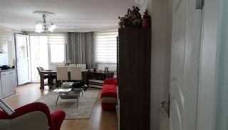 Appartement Duplex Vue Sur Ville à Istanbul Kagithane, Photo Interieur-2