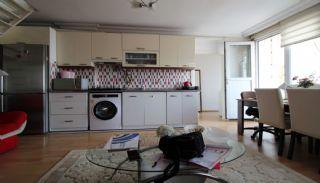 Appartement Duplex Vue Sur Ville à Istanbul Kagithane, Photo Interieur-3