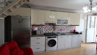 Appartement Duplex Vue Sur Ville à Istanbul Kagithane, Photo Interieur-4