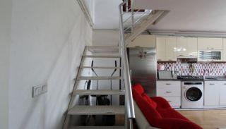 Appartement Duplex Vue Sur Ville à Istanbul Kagithane, Photo Interieur-5