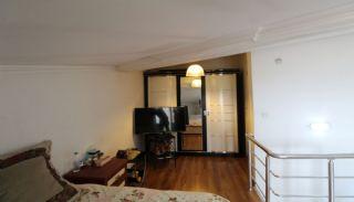 Appartement Duplex Vue Sur Ville à Istanbul Kagithane, Photo Interieur-6