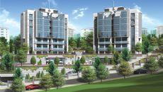 Immobilier de Luxe Pour une Vie Paisible à Istanbul, Istanbul / Mecidiyekoy