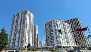 Fastigheter i ett säkert komplex i Istanbul Esenyurt, Istanbul / Esenyurt