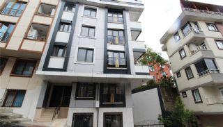 Qualitätsimmobilie mit Investitionsmöglichkeit in Istanbul, Istanbul / Eyup - video