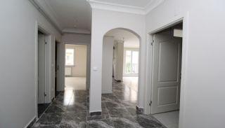 شقة رخيصة في اسطنبول كاغيثانه في موقع مركزي, تصاوير المبنى من الداخل-10