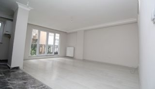 شقة رخيصة في اسطنبول كاغيثانه في موقع مركزي, تصاوير المبنى من الداخل-6