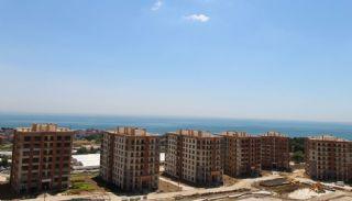 Элитные Квартиры в Стамбуле Рядом с Морем и Портом для Яхт, Фотографии строительства-2