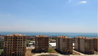 Элитные Квартиры в Стамбуле Рядом с Морем и Портом для Яхт, Фотографии строительства-3