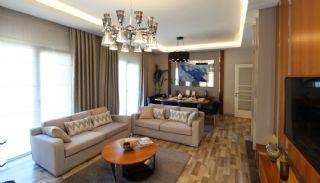Элитные Квартиры в Стамбуле Рядом с Морем и Портом для Яхт, Фотографии комнат-4