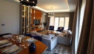 Элитные Квартиры в Стамбуле Рядом с Морем и Портом для Яхт, Фотографии комнат-5