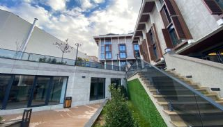 Duplex Apartment for Sale in Istanbul with Bosphorus View, Istanbul / Uskudar - video