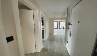 Duplex Apartment for Sale in Istanbul with Bosphorus View, Interior Photos-12