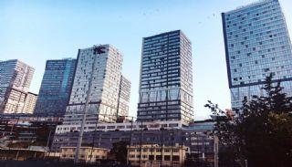 Квартиры в Элитном Комплексе Рядом с Метро в Стамбуле, Стамбул / Кадыкёй