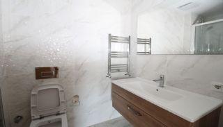 Квартиры в Элитном Комплексе Рядом с Метро в Стамбуле, Фотографии комнат-17