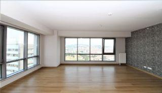 Квартиры в Элитном Комплексе Рядом с Метро в Стамбуле, Фотографии комнат-2