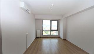 Квартиры в Элитном Комплексе Рядом с Метро в Стамбуле, Фотографии комнат-7