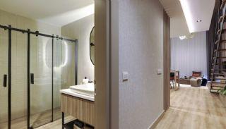 Квартиры с Видом на Море в Комплексе в Стамбуле, Бейликдюзю, Фотографии комнат-8
