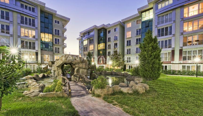 Premium residence selale immobilier attirant acheter for Residence immobilier