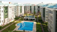 Premium Residence Selale , Istanbul / Cekmekoy - video