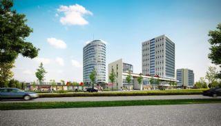 Appartements Modernes d'Investissement à Istanbul Kartal, Istanbul / Kartal - video