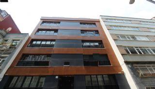 Goed gelegen duplex appartement te koop in Istanbul, Istanbul / Sisli