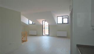 Goed gelegen duplex appartement te koop in Istanbul, Interieur Foto-11