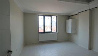 Goed gelegen duplex appartement te koop in Istanbul, Interieur Foto-3