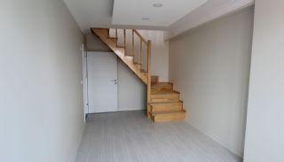 Goed gelegen duplex appartement te koop in Istanbul, Interieur Foto-5