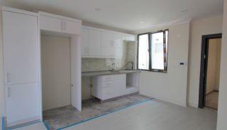 Goed gelegen duplex appartement te koop in Istanbul, Interieur Foto-7