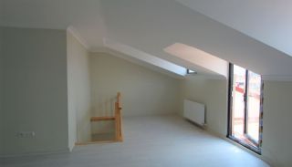 Goed gelegen duplex appartement te koop in Istanbul, Interieur Foto-10