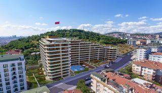 Недвижимость в Стамбуле, Пендик с Видами на Море и Острова, Стамбул / Пендик
