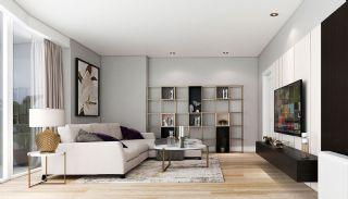 Недвижимость в Стамбуле, Пендик с Видами на Море и Острова, Фотографии комнат-8
