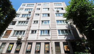 Квартира Недалеко от Галатской Башни в Стамбуле, Бейоглу, Стамбул / Бейоглу - video