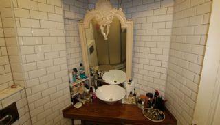 Квартира Недалеко от Галатской Башни в Стамбуле, Бейоглу, Фотографии комнат-12