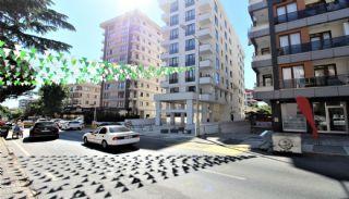 Bottenvåning Triplex lägenheter i Istanbul Maltepe, Istanbul / Maltepe - video
