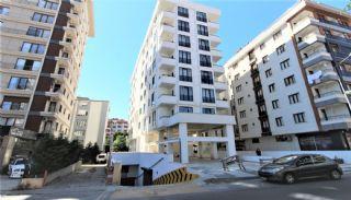 Bottenvåning Triplex lägenheter i Istanbul Maltepe, Istanbul / Maltepe