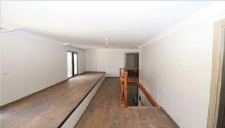 Bottenvåning Triplex lägenheter i Istanbul Maltepe, Interiör bilder-13