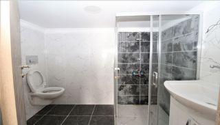 Bottenvåning Triplex lägenheter i Istanbul Maltepe, Interiör bilder-18