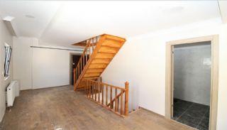 Bottenvåning Triplex lägenheter i Istanbul Maltepe, Interiör bilder-2