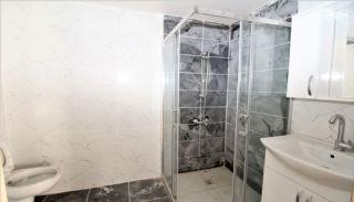 Bottenvåning Triplex lägenheter i Istanbul Maltepe, Interiör bilder-20