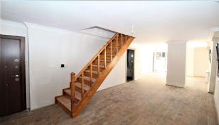 Bottenvåning Triplex lägenheter i Istanbul Maltepe, Interiör bilder-3