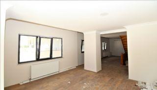 Bottenvåning Triplex lägenheter i Istanbul Maltepe, Interiör bilder-5