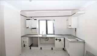 Bottenvåning Triplex lägenheter i Istanbul Maltepe, Interiör bilder-7