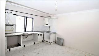 Bottenvåning Triplex lägenheter i Istanbul Maltepe, Interiör bilder-8