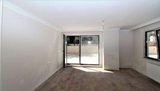 Bottenvåning Triplex lägenheter i Istanbul Maltepe, Interiör bilder-9