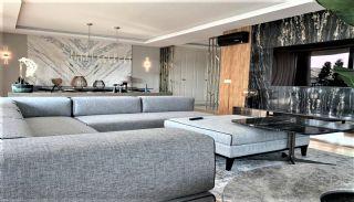 Luxe Appartementen met Rijke Complexe Functies in Istanbul, Interieur Foto-1