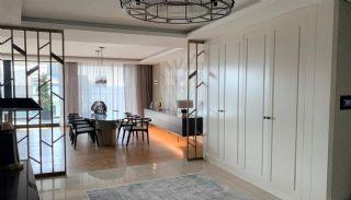 Luxe Appartementen met Rijke Complexe Functies in Istanbul, Interieur Foto-10
