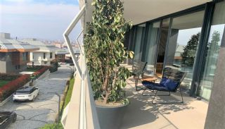 Luxe Appartementen met Rijke Complexe Functies in Istanbul, Interieur Foto-15