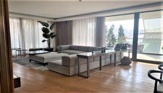 Luxe Appartementen met Rijke Complexe Functies in Istanbul, Interieur Foto-2