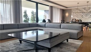Luxe Appartementen met Rijke Complexe Functies in Istanbul, Interieur Foto-3